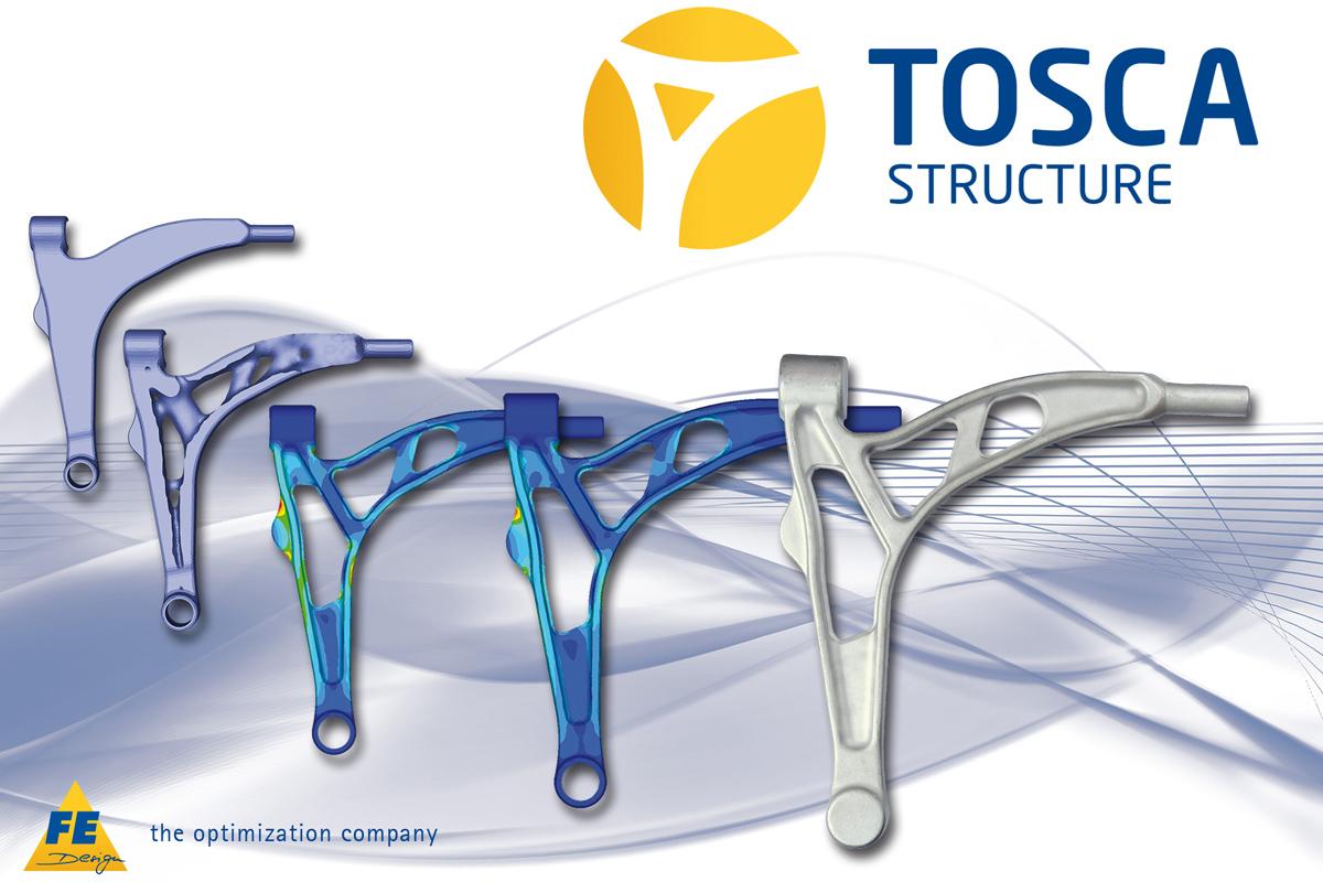 tosca-structure-fea