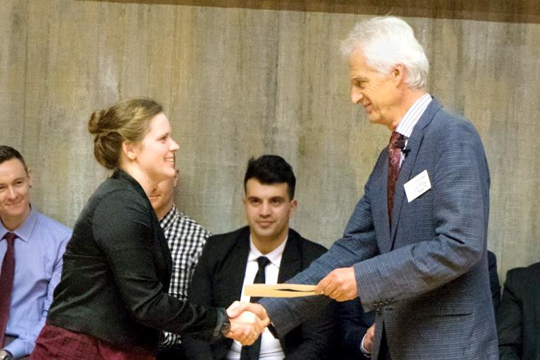 maxine-aldred-aut-award