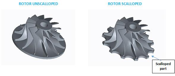rotor-versions
