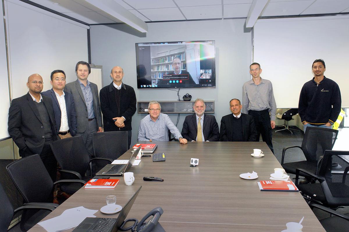 aggat-technical-advisory-board
