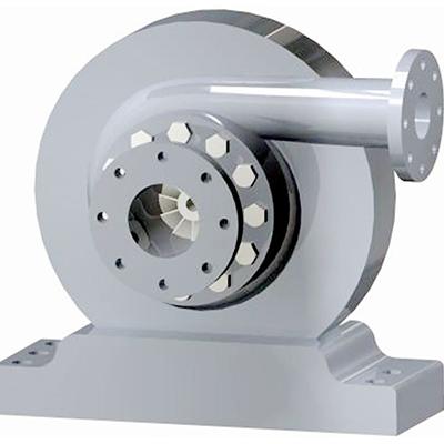 100kw-radial-inflow-turbine-design