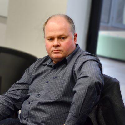 david-moore-executive