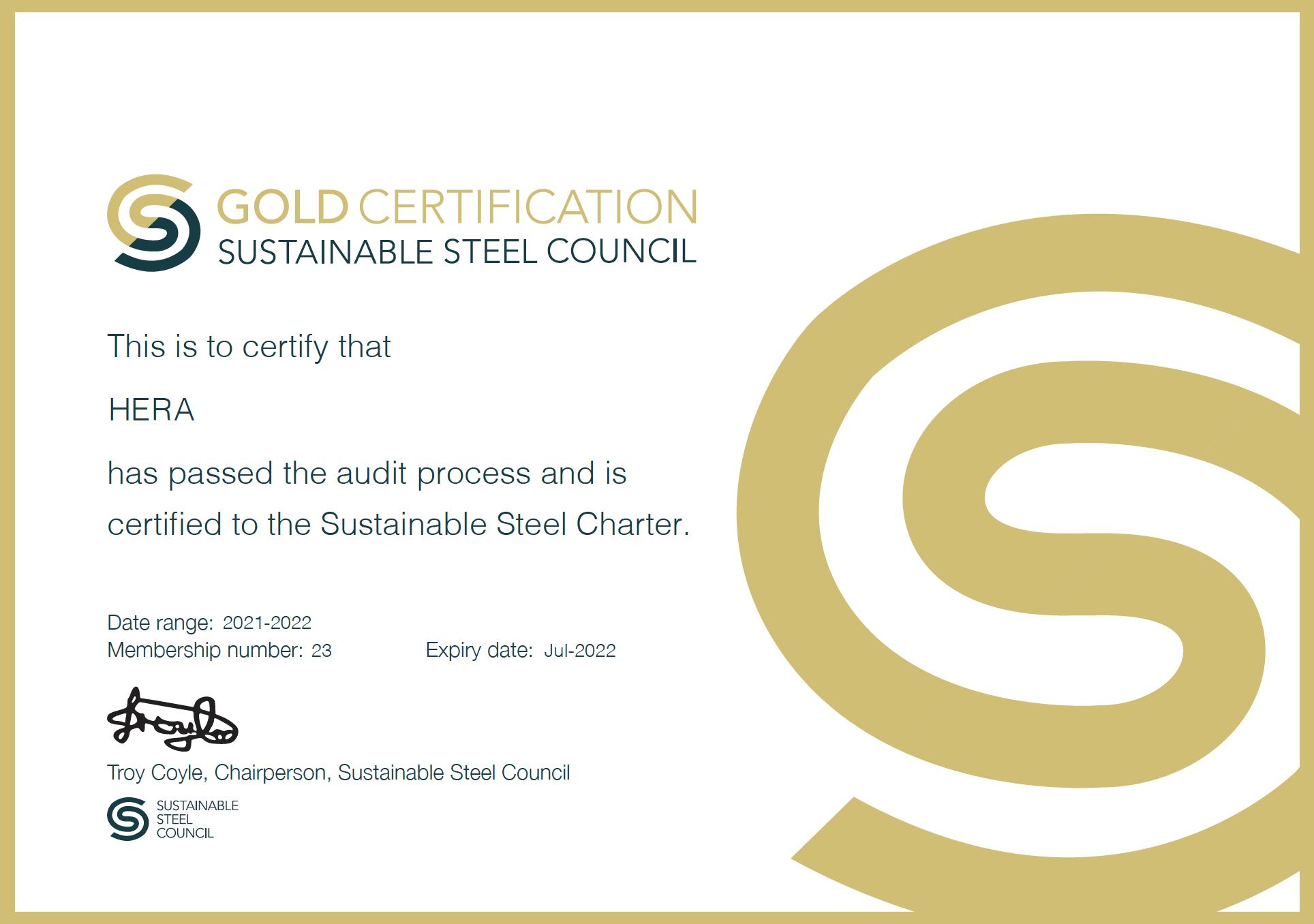 ssc-certification