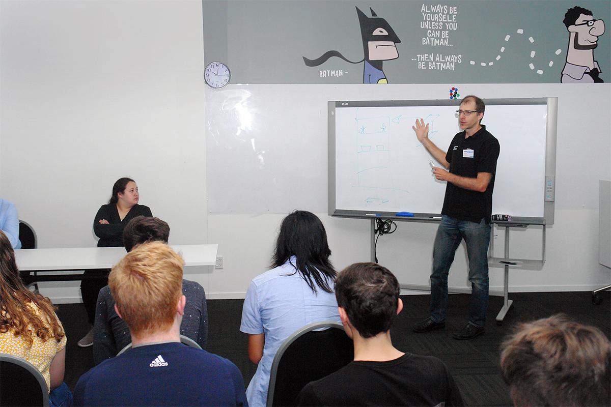technical-teaching