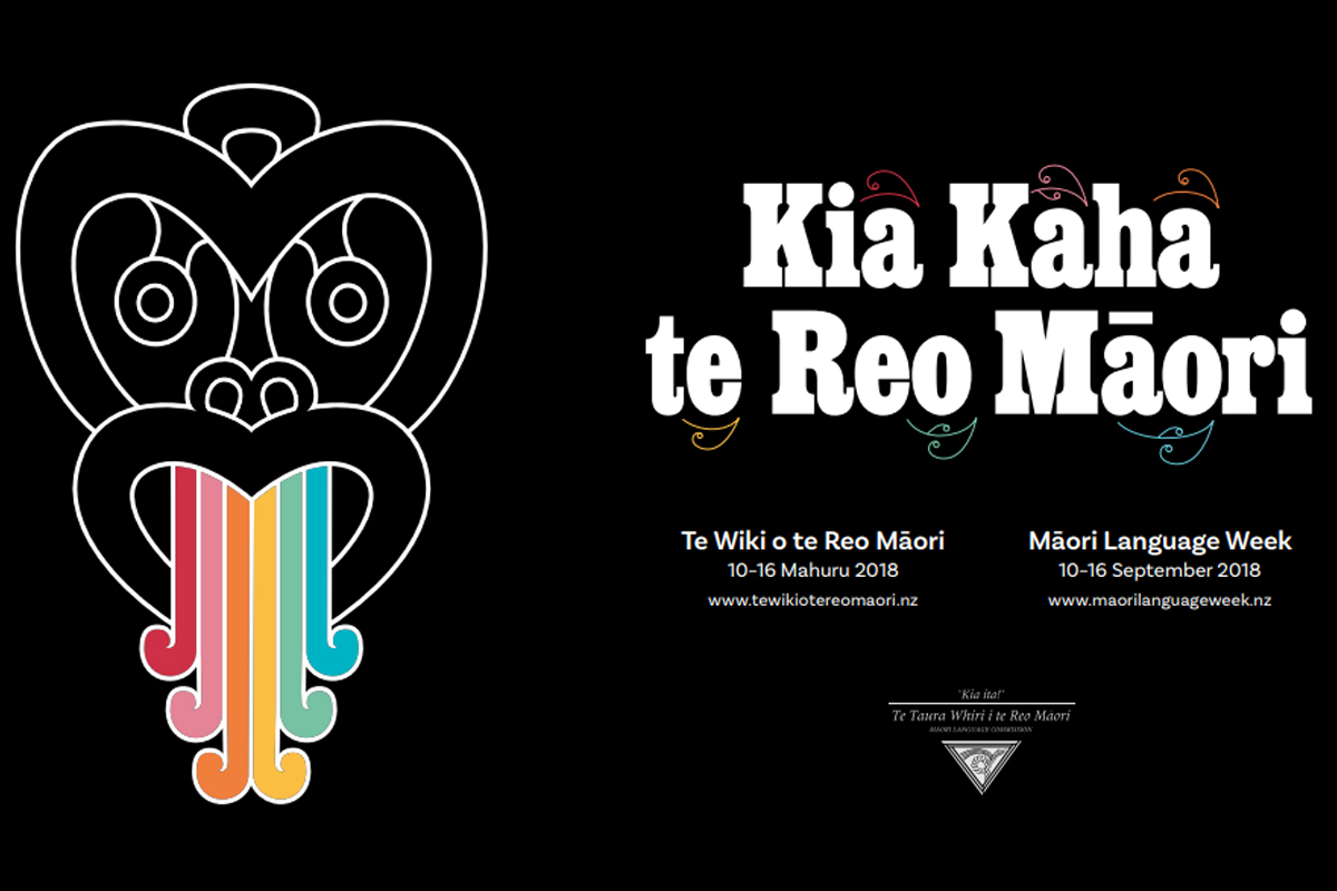 maori-language