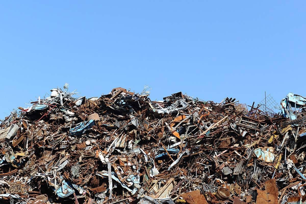 steel-recycling
