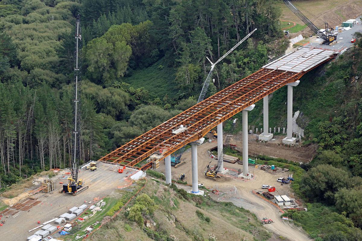 weathering-steel-bridge
